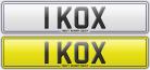1 KOX