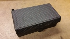 Tatty 12 way carry case