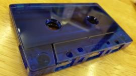 Blue Flo dark Blue NEW SHELL!!