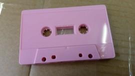 baby pink superferro tape