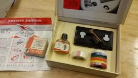 EMI Tape splice kit