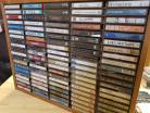 Bespoke Mega cassette rack