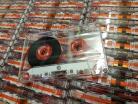 NEW Chrome C60 Cassette