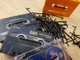 Hublock - secures cassette mini hubs