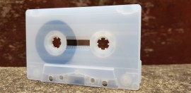 ICE baby cassettes NEW STOCK SF