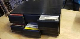 Cassette storage cabinet 72 way