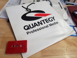Quantagy Tape bag