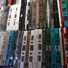 40 x mixed tapes
