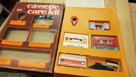 Bib Cassette care kit