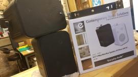 200w speakers Contemporary Audio Solutions