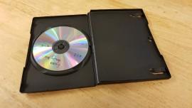 Single CD DVD Case
