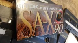 TDK SA-X90 new