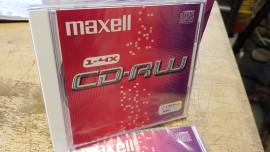 Maxell CD-RW 80min