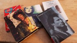 5 Cassette singles