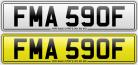 FMA 590F SOLD
