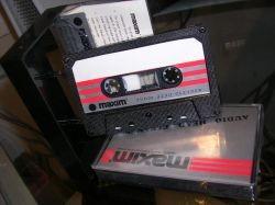 Maxim Cassette Head Cleaner