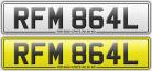 RFM 864L