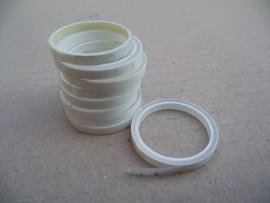 splice tape...end roll